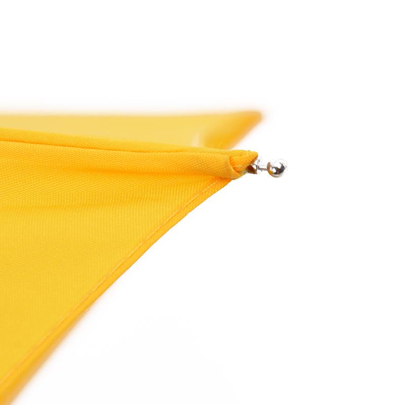 compact folding umbrella