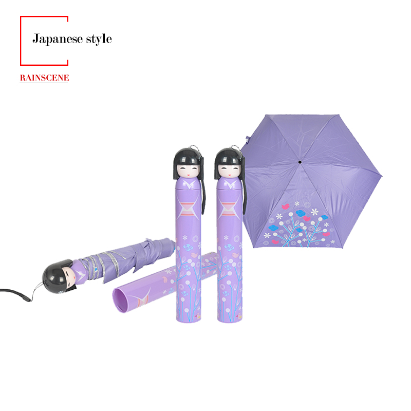 doll umbrella