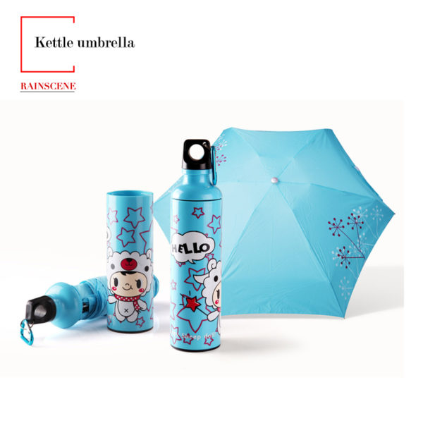 umbrella bottle