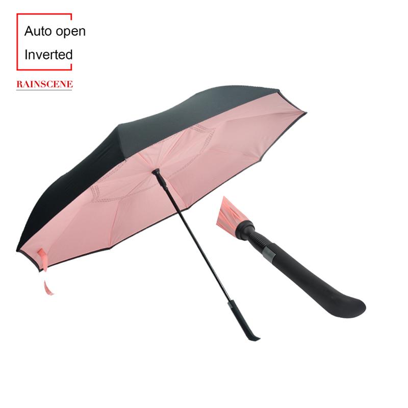inverse umbrella,reverse umbrella