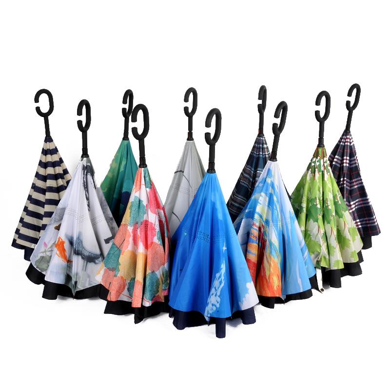 reverse umbrella manufacturer
