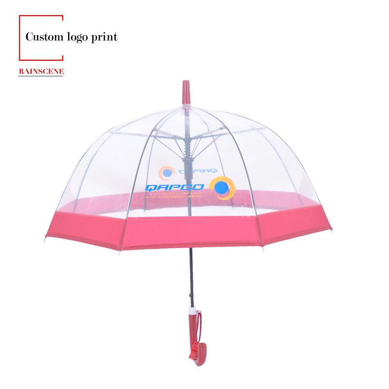 Personalized Dome Umbrella