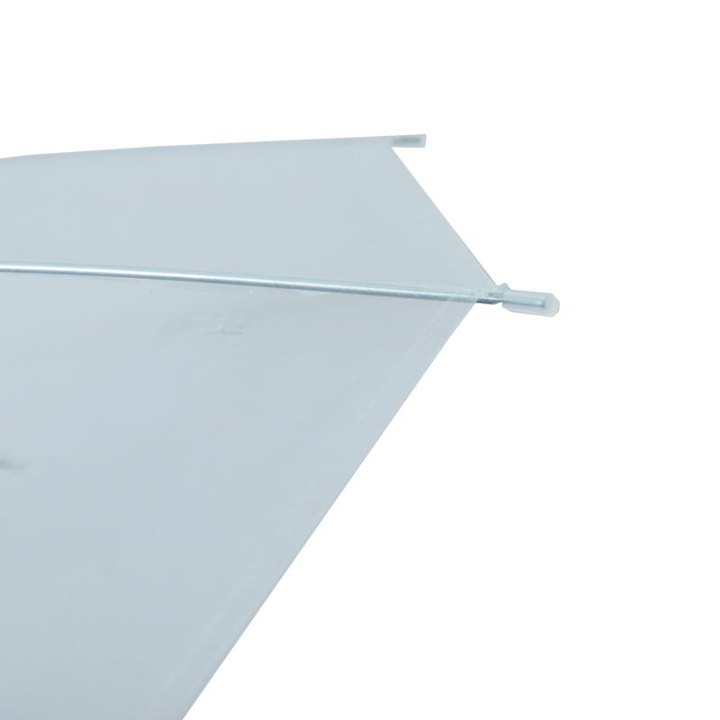 cheap clear umbrella