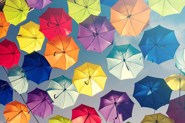 Creative Umbrella Factory